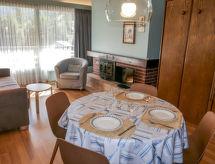 Siviez-Nendaz - Appartement Rosablanche B61S