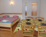 Bild 2 Innenansicht - Ferienwohnung Rosablanche A21, Siviez-Nendaz