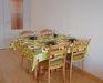 Bild 4 Innenansicht - Ferienwohnung Rosablanche A21, Siviez-Nendaz