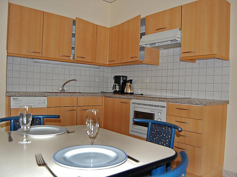 Фото Апартаменты CH1963.100.73