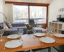 Bild 3 Innenansicht - Ferienwohnung Rosablanche C44, Siviez-Nendaz