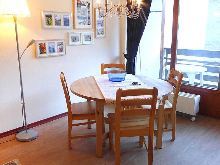 Фото Апартаменты CH1963.100.88