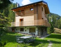 Siviez-Nendaz - Vakantiehuis Les Rossettes