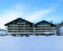 Appartement Dents Rousses C1, Siviez-Nendaz, Winter