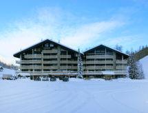 Siviez-Nendaz - Apartment Dents Rousses I2