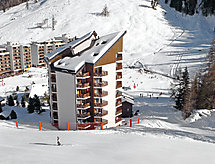 Siviez-Nendaz - Apartment Mont Fort 16