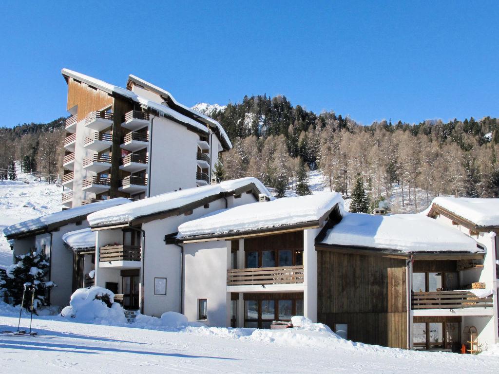 Appartement de vacances Résidence Montfort (SIV120) (113937), Siviez, 4 Vallées, Valais, Suisse, image 1