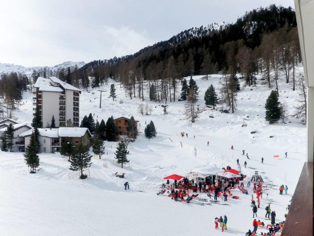 Appartement de vacances Résidence Montfort (SIV120) (113937), Siviez, 4 Vallées, Valais, Suisse, image 3