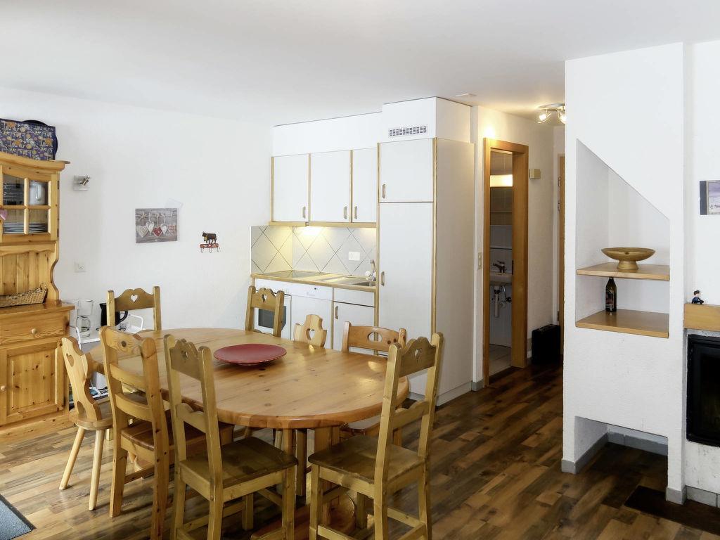 Appartement de vacances Résidence Montfort (SIV120) (113937), Siviez, 4 Vallées, Valais, Suisse, image 7