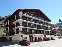 Veysonnaz - Apartment App. 20A Ramuge