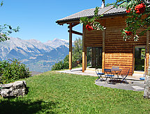 Veysonnaz - Holiday House au Bisse
