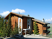 Veysonnaz - Appartement Apt.212X