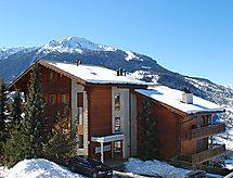 Veysonnaz - Apartamenty Apt.212X