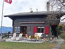 Veysonnaz - Holiday House La Tzoumaz