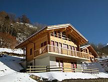 Veysonnaz - Dom wakacyjny Aramis
