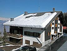Veysonnaz - Apartamenty Bellevue L