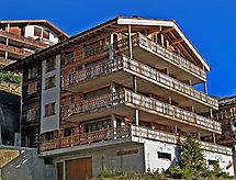 Veysonnaz - Ferienwohnung Balcon du Soleil 3