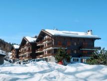 Veysonnaz - Appartement Immeuble C, Nr. 20 (URS230)