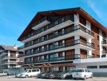 Veysonnaz - Appartement Ferienwohnung (VAZ310)