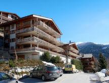 Veysonnaz - Appartement Ferienwohnung (VAZ320)