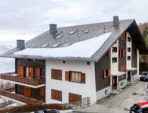 Veysonnaz - Appartement Ferienwohnung (VAZ350)