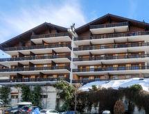Veysonnaz - Appartement Ferienwohnung (VAZ355)