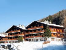 Veysonnaz - Appartement Ferienwohnung (URS211)