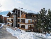 Veysonnaz - Appartement Ferienwohnung (VAZ262)