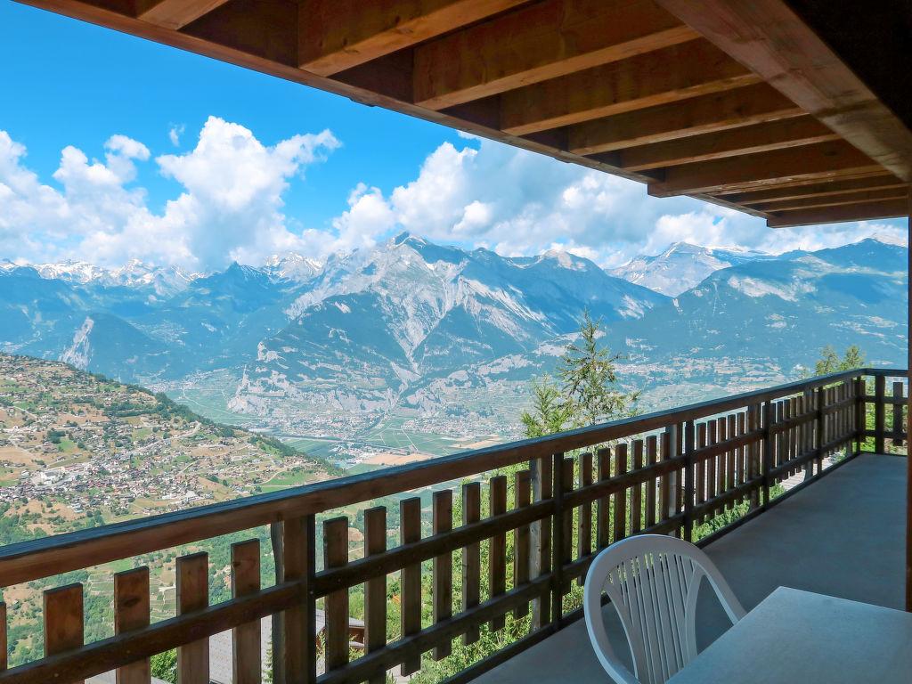Maison de vacances Les TchoueillesII (VEZ128) (138468), Veysonnaz, 4 Vallées, Valais, Suisse, image 3