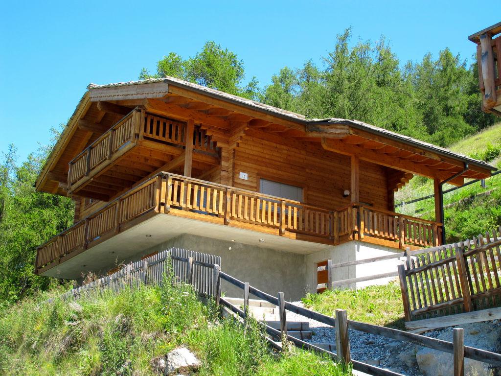 Maison de vacances Les TchoueillesII (VEZ128) (138468), Veysonnaz, 4 Vallées, Valais, Suisse, image 5