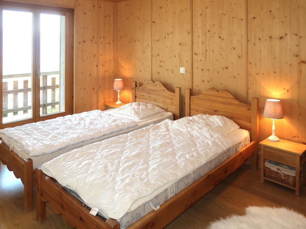Maison de vacances Les TchoueillesII (VEZ128) (138468), Veysonnaz, 4 Vallées, Valais, Suisse, image 12
