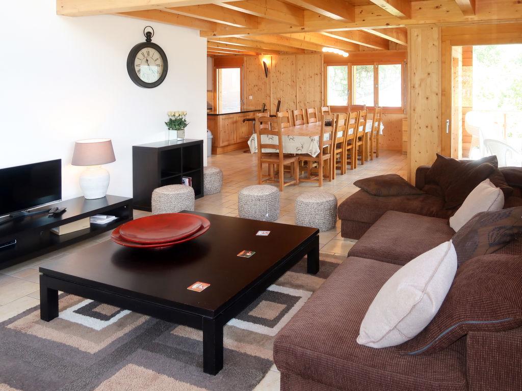 Maison de vacances Les TchoueillesII (VEZ128) (138468), Veysonnaz, 4 Vallées, Valais, Suisse, image 20