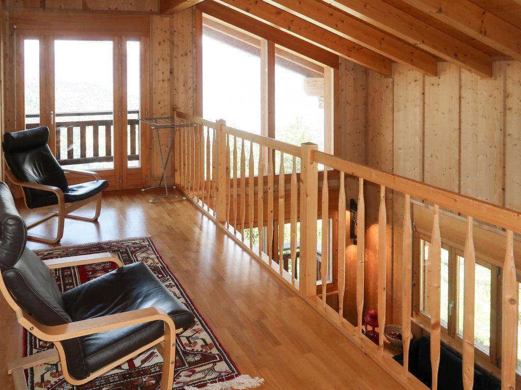 Maison de vacances Les TchoueillesII (VEZ128) (138468), Veysonnaz, 4 Vallées, Valais, Suisse, image 21