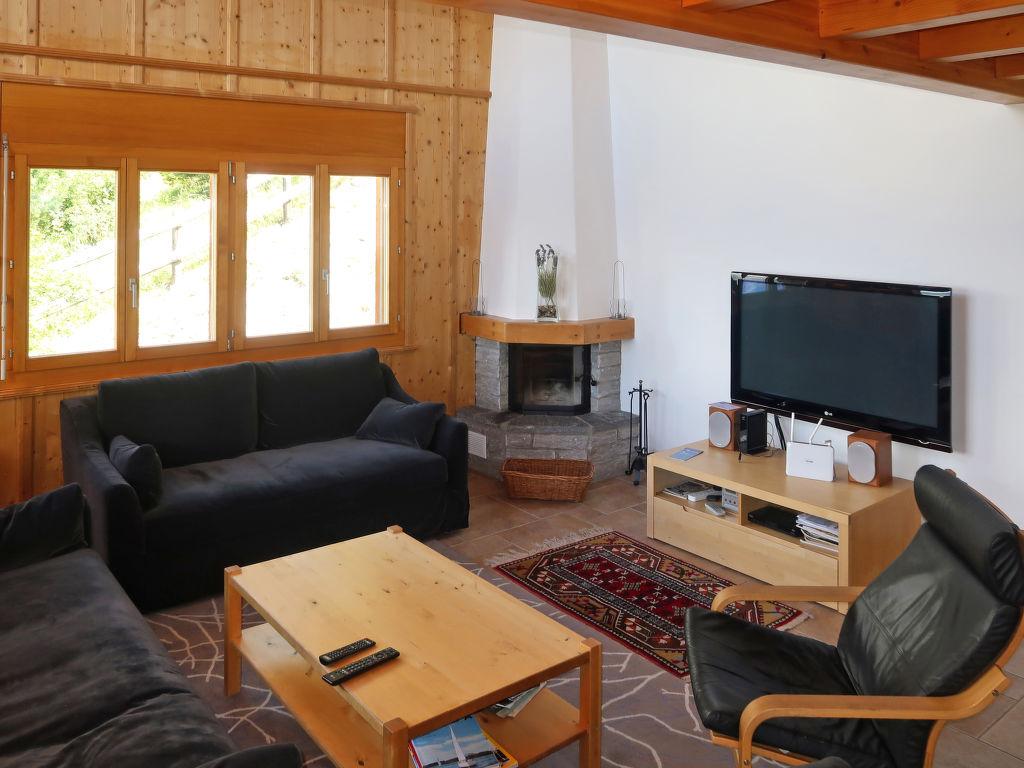 Maison de vacances Les TchoueillesII (VEZ128) (138468), Veysonnaz, 4 Vallées, Valais, Suisse, image 23