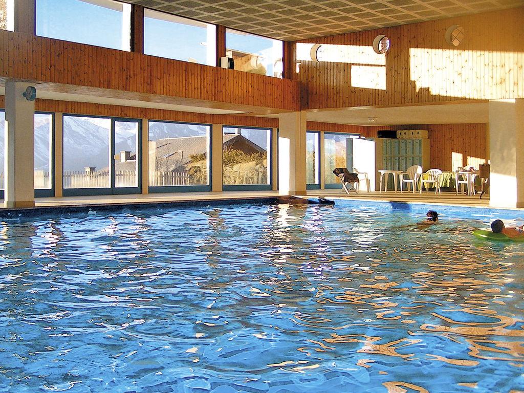 Maison de vacances Les TchoueillesII (VEZ128) (138468), Veysonnaz, 4 Vallées, Valais, Suisse, image 26