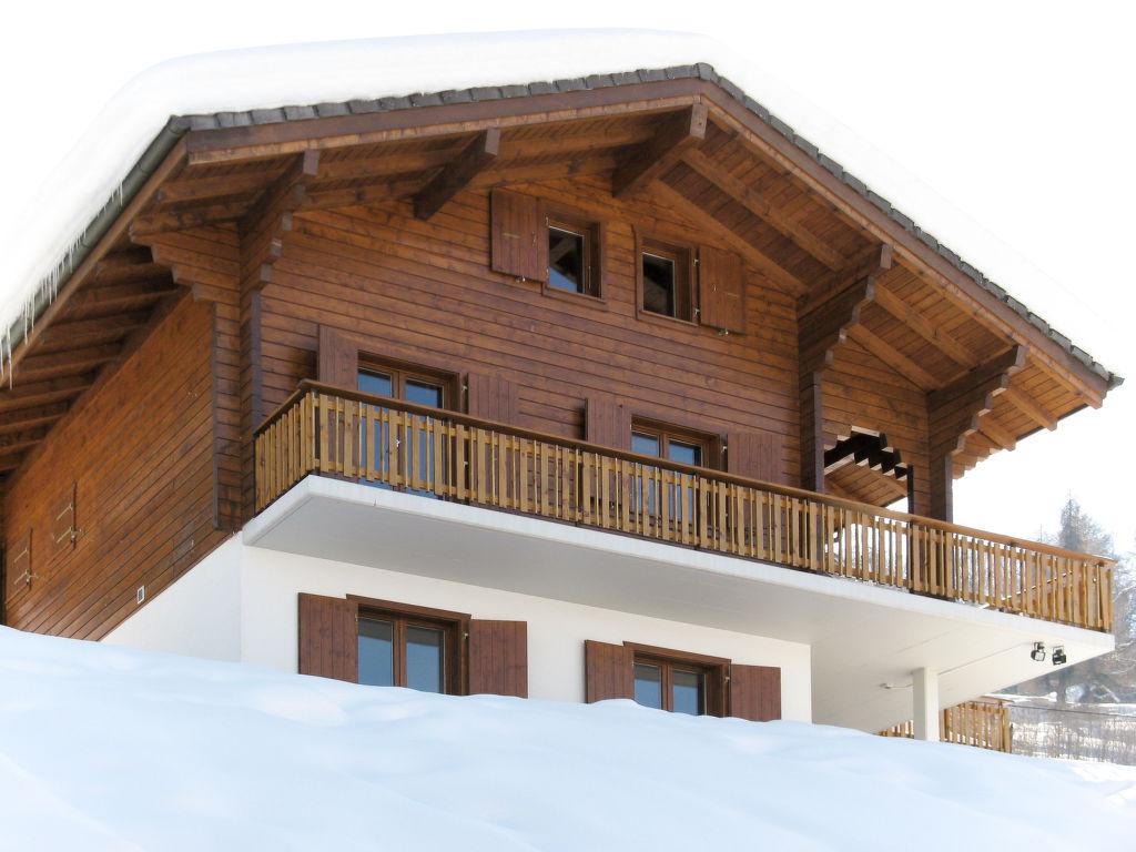 Ferienhaus Les Fontannets (VEZ130) (109734), Veysonnaz, 4 Vallées, Wallis, Schweiz, Bild 2