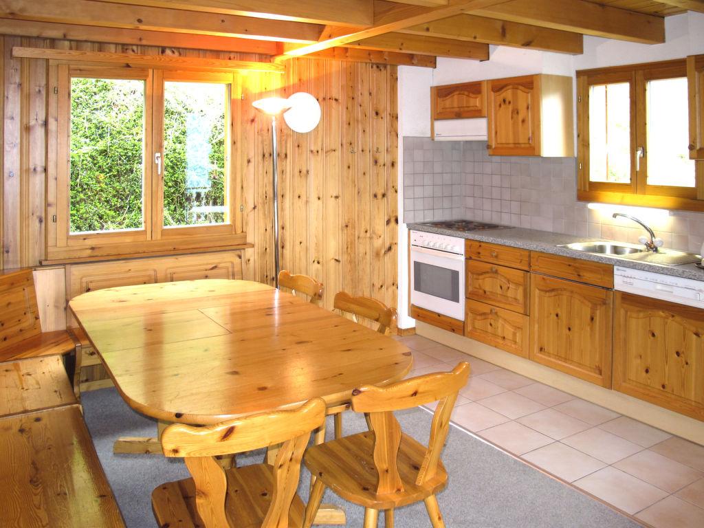 Maison de vacances Les Tchoueilles I (VEZ125) (112335), Veysonnaz, 4 Vallées, Valais, Suisse, image 9
