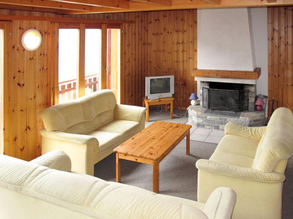 Maison de vacances Les Tchoueilles I (VEZ125) (112335), Veysonnaz, 4 Vallées, Valais, Suisse, image 11