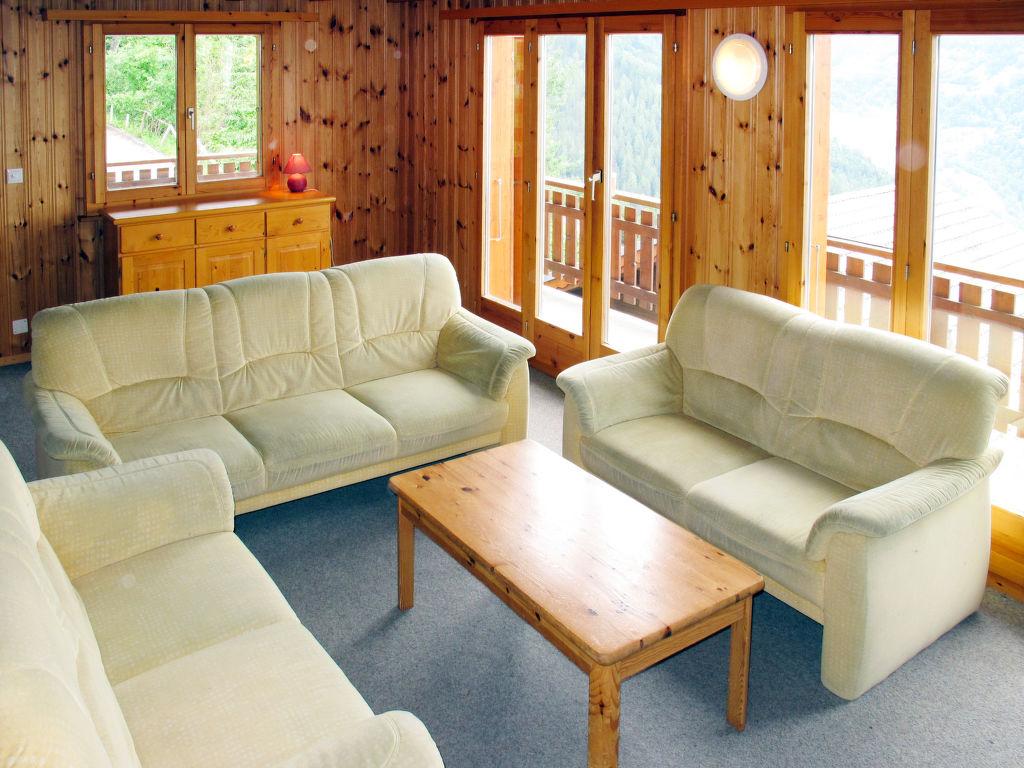 Maison de vacances Les Tchoueilles I (VEZ125) (112335), Veysonnaz, 4 Vallées, Valais, Suisse, image 12