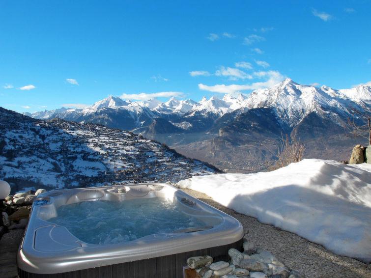 Chalet Aosta (VAZ180)