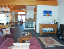 Veysonnaz - Dom wakacyjny Wildhorn