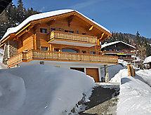 Anzère - Ferienhaus Quinta Lodge