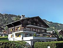 Anzère - Apartment Roche-Neige