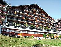 Anzère - Apartamenty Mars