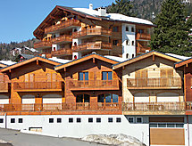 Anzère - Holiday House Schumi