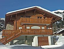 Annabel con balcone und per le escursioni in montagna