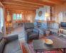 Image 2 - intérieur - Maison de vacances Arpille, Anzère