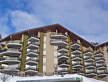 Anzère - Apartment Topaze