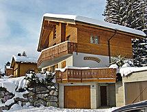 Patriarche zum Snowboarden und mit Terrasse