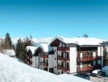 Thyon-Les Collons - Appartement Residence Le Hameau (LCO114)